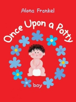 Once Upon a Potty: Boy (Board book)