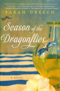 Season of the Dragonflies (Hardcover)