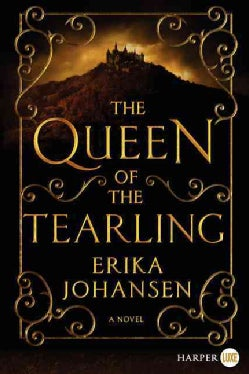 The Queen of the Tearling (Paperback)