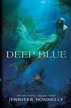 Deep Blue (Hardcover)