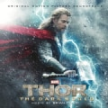THOR: THE DARK WORLD - THOR: THE DARK WORLD