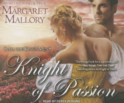 Knight of Passion (CD-Audio)