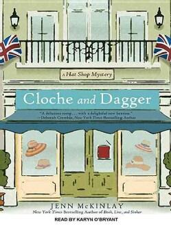 Cloche and Dagger (CD-Audio)
