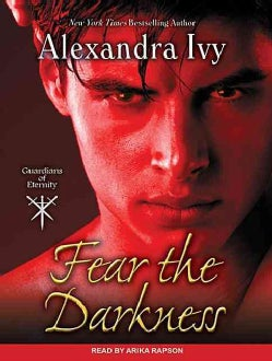 Fear the Darkness (CD-Audio)