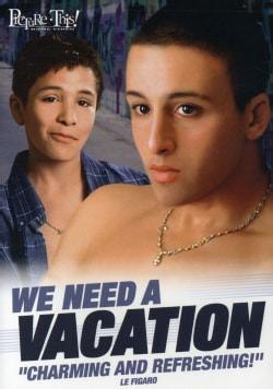 We Need A Vacation (DVD)