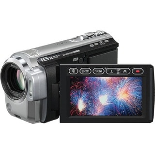 Panasonic HDC-TM15K 16GB Full HD Black Camcorder