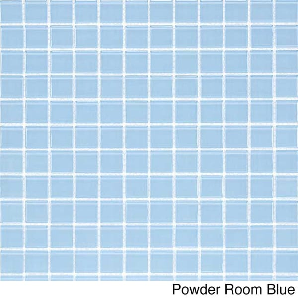 Select Glass Tiles (Pack of 11)