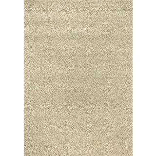 Lagash Natural Wool Rug (8' x 11')