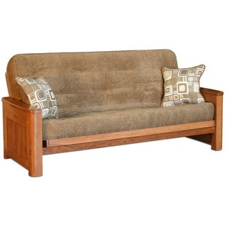 Cascade Futon Sofa Sleeper