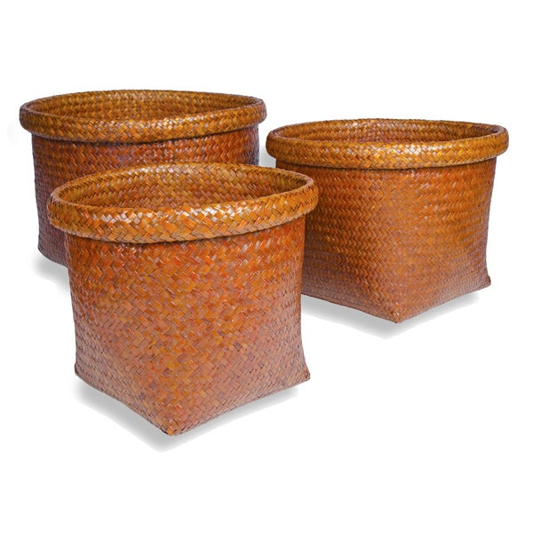 Basket (Set of 3)