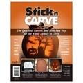 Sulky Stick 'n Carve Pumpkin Carving Transfer Paper