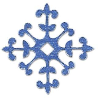 Sizzix Bigz Snowflake Die