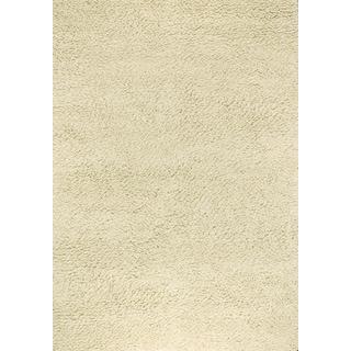 Lagash Ivory Wool Rug (8' x 11')