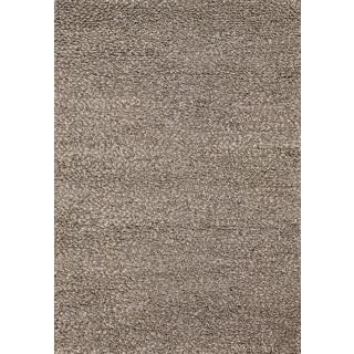 Lagash Woodchip Wool Rug (8' x 11')