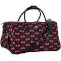 CalPak 'Hampton' Cherry Lane 20-inch Duffel