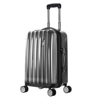 Olympia 'Titan' 22-inch Hardside Carry-on Spinner Upright