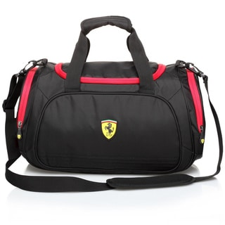 Ferrari Active Collection Medium Sport Bag