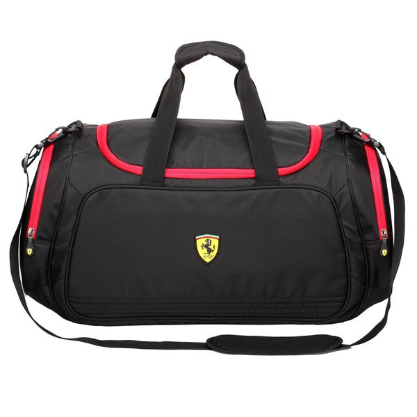 Ferrari Large Sport Bag