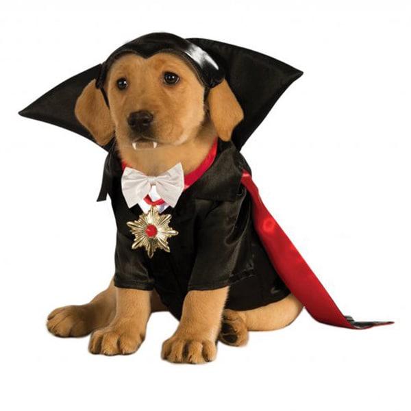 Rubies Dracula Vampire Pet Costume