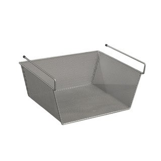 Small Under Shelf Mesh Basket