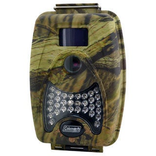 Coleman 8.1 MP Infrared Trail and Game Camera