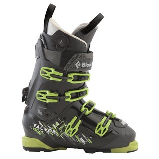 Black Diamond Factor 130 Alpine Touring Men's Ski Boots