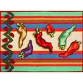 Patron 18-inch Rectangular Placemats