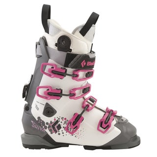 Black Diamond Shiva Alpine Touring Women's Ski Boots