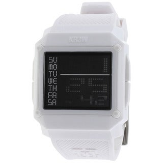 Kr3w Men's Halo Watch