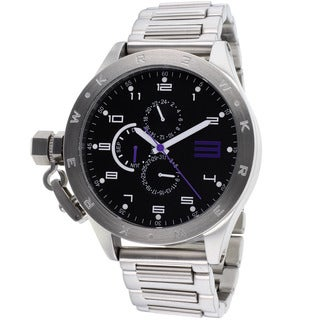 Kr3w Men's Krucible Watch