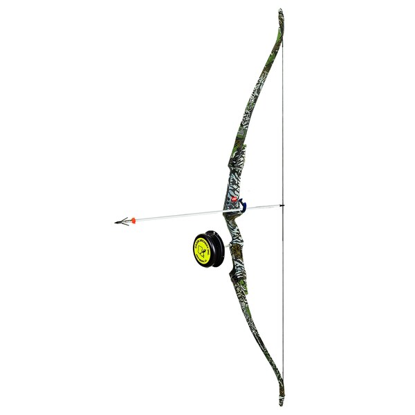 PSE Kingfisher Bowfishing Kit