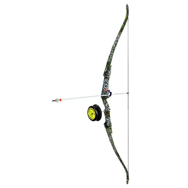 PSE Kingfisher Bowfishing Kit