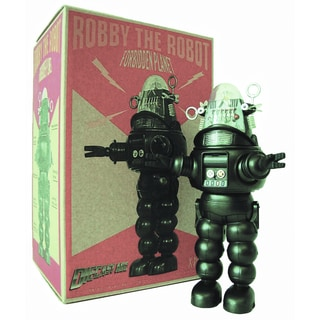 Diamond Select Robby The Robot Die-Cast Figure