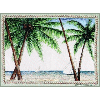 Old Key West Placemats (Set of 4)