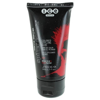 Joico Ice Spiker 1.7-ounce Red