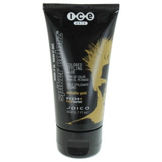 Joico Ice Spiker Metallix 1.7-ounce Gold