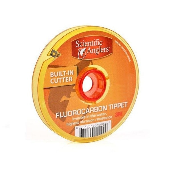 Scientific Anglers Premium Fluorocarbon Tippet Line