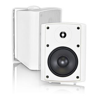 OSD Audio AP520 120 W RMS Outdoor Speaker - White