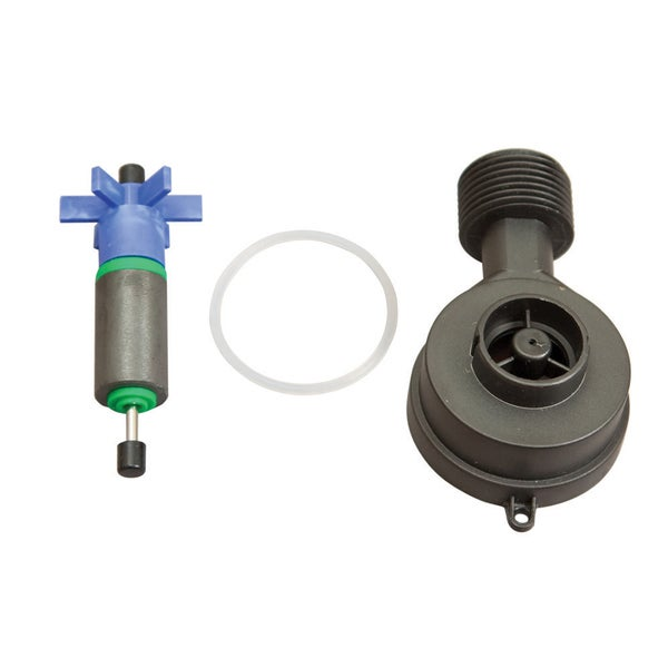 Dirt Defender Universal Winter Pool Pump Rebuilding Kit