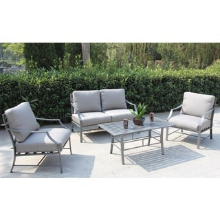 Paragon 4-piece Deep Seating Collection