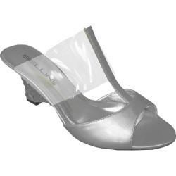 Women's Bellini Dubai Silver Polyurethane