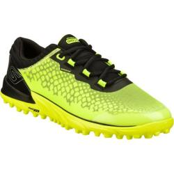 Men's Skechers GObionic Golf Green/Black