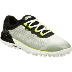 Men's Skechers GObionic Golf White