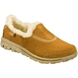 Girls' Skechers GOplay Toasty Brown