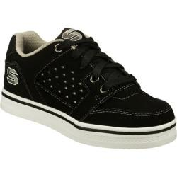 Boys' Skechers Kelp Kickturn Black