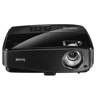BenQ MS521 3D Ready DLP Projector - 576p - HDTV - 4:3