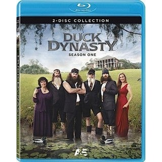 Duck Dynasty: Season 1 (Blu-ray Disc) 11952586