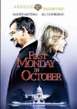 First Monday in October (DVD)