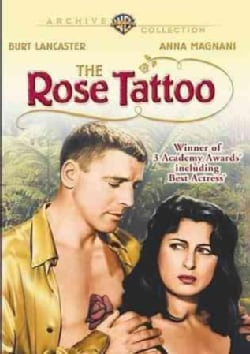 The Rose Tattoo (DVD)
