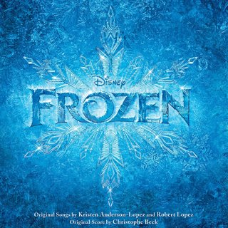 Original Soundtrack - Frozen